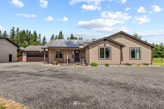 466 Centerfire, Toutle, WA 98649 (#1786115) :: Beach & Blvd Real Estate Group