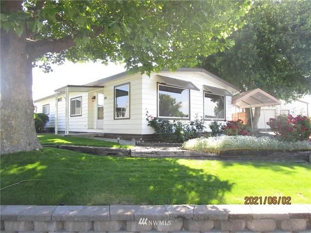 7027 P Road SE, Warden, WA 98857 (#1786116) :: NW Homeseekers