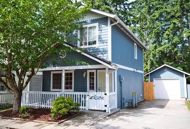 124 NW Lopez Lane, Bremerton, WA 98311 (#1786126) :: M4 Real Estate Group