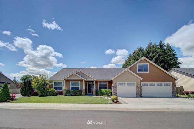 10200 NE 160th Avenue, Vancouver, WA 98682 (#1786130) :: Better Homes and Gardens Real Estate McKenzie Group