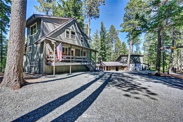 1291 Sky Meadows Drive, Cle Elum, WA 98922 (#1786138) :: Northwest Home Team Realty, LLC