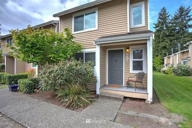 23809 12th Place S #2201, Des Moines, WA 98198 (#1786147) :: Keller Williams Western Realty
