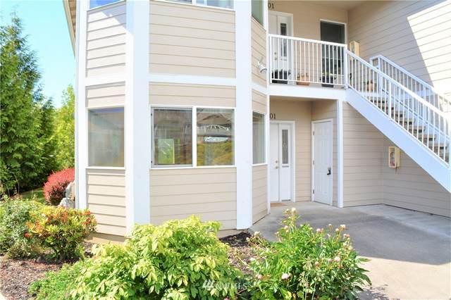 238 Prince Avenue #101, Bellingham, WA 98226 (#1786154) :: Ben Kinney Real Estate Team