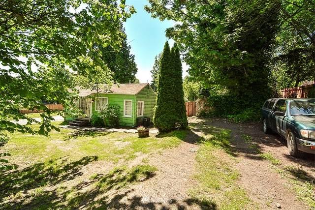 2855 S 133rd Street, Tukwila, WA 98168 (#1786159) :: Canterwood Real Estate Team