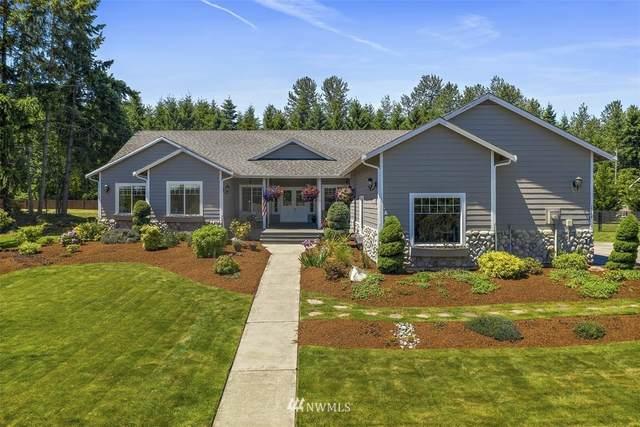 30110 39th Ave S, Roy, WA 98580 (#1786162) :: Keller Williams Western Realty