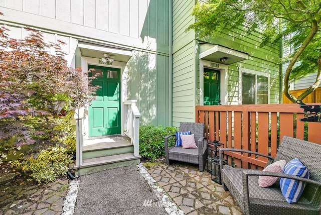 2110 California Avenue SW E, Seattle, WA 98116 (#1786164) :: Better Properties Lacey