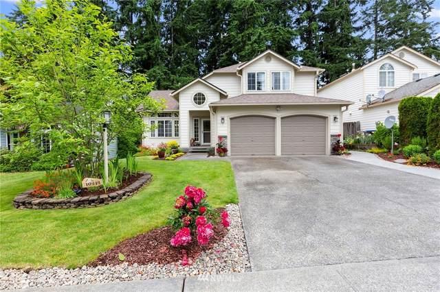 10949 Peony Place NW, Silverdale, WA 98383 (#1786165) :: Better Properties Lacey