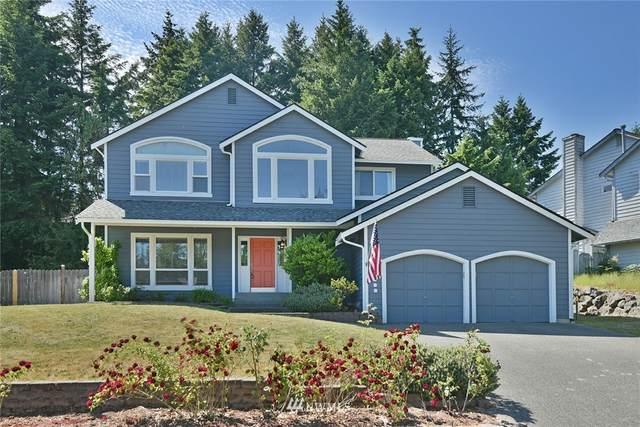 10888 Hillsboro Drive NW, Silverdale, WA 98383 (#1786175) :: Better Properties Lacey