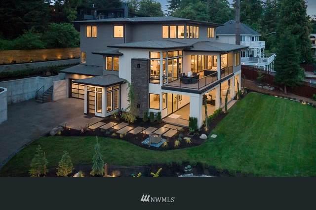 989 100th Avenue SE, Bellevue, WA 98004 (#1786180) :: Northwest Home Team Realty, LLC
