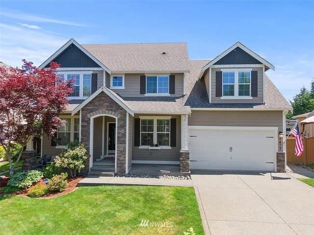 7413 222 Avenue Ct E, Buckley, WA 98321 (#1786187) :: Ben Kinney Real Estate Team
