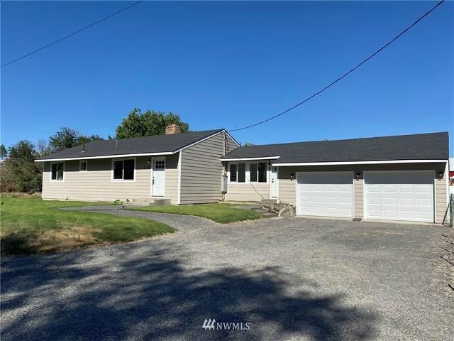 222 3rd Street N, Wilson Creek, WA 98860 (#1786207) :: Keller Williams Western Realty