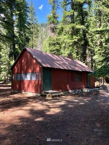 3 Riverside Summer Homes Lot 3, Entiat, WA 98822 (MLS #1786210) :: Nick McLean Real Estate Group