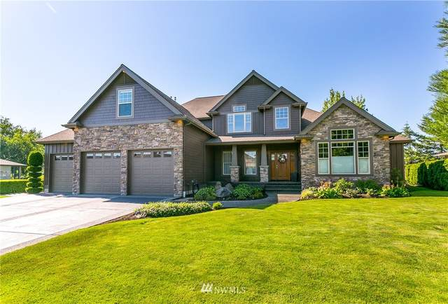 543 Wildrose Circle, Lynden, WA 98264 (#1786218) :: Keller Williams Western Realty