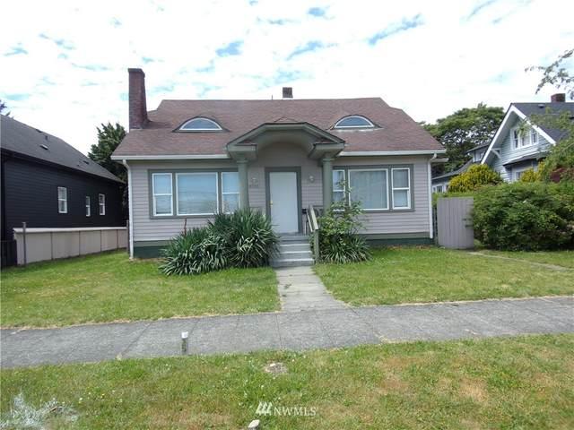 2120 S J, Tacoma, WA 98405 (#1786219) :: Shook Home Group