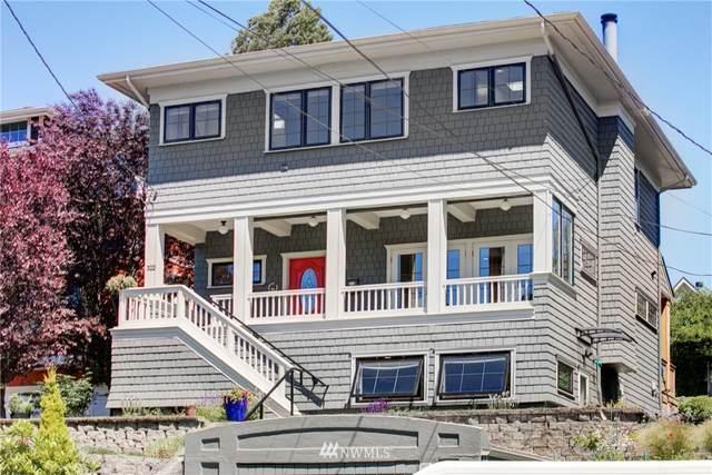 322 16th Avenue, Seattle, WA 98122 (#1786226) :: Shook Home Group