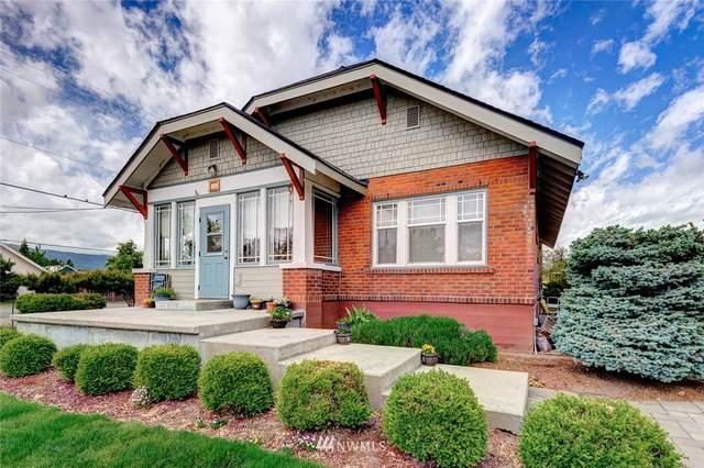 301 N Montgomery Avenue, Cle Elum, WA 98922 (#1786236) :: Keller Williams Western Realty