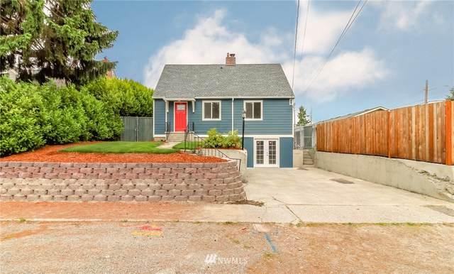 6506 A Street, Tacoma, WA 98408 (#1786251) :: Beach & Blvd Real Estate Group