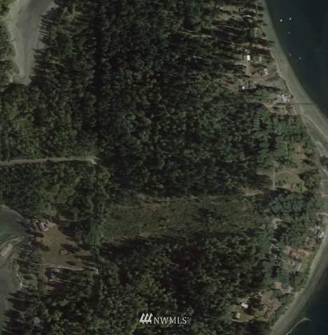 13300 Agate Beach Road, Anderson Island, WA 98303 (#1786264) :: NW Homeseekers