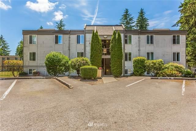 14605 NE 34th Street H21, Bellevue, WA 98007 (#1786269) :: Keller Williams Western Realty