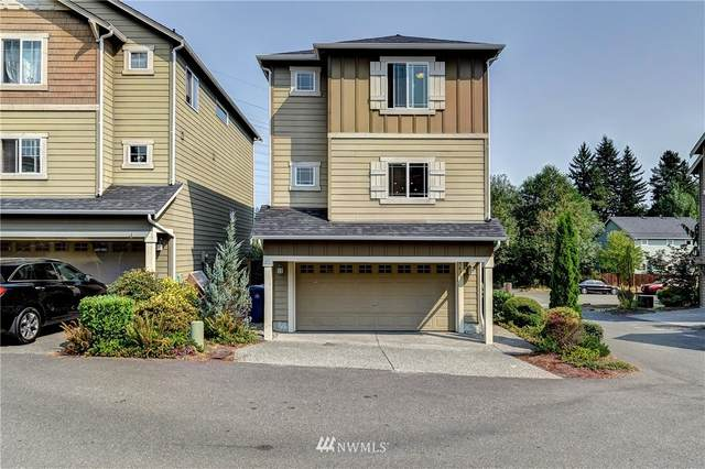 3433 164th Place SE, Bothell, WA 98012 (#1786291) :: Commencement Bay Brokers