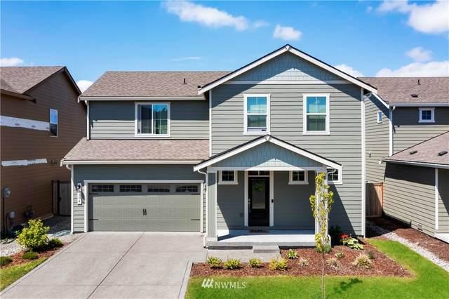 304 Franks Lane N, Enumclaw, WA 98022 (#1786308) :: NW Homeseekers