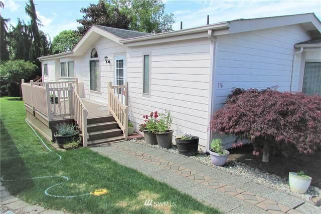 1427 100th Street SW #116, Everett, WA 98204 (#1786331) :: Beach & Blvd Real Estate Group