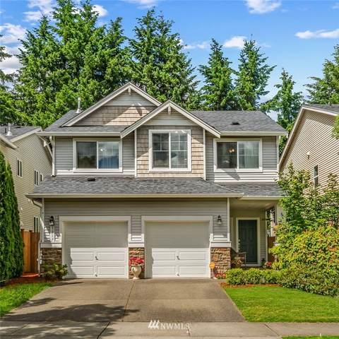 1217 124th Place SE, Everett, WA 98208 (#1786333) :: Pickett Street Properties