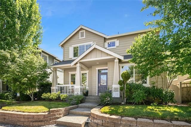 16134 166th Avenue SE, Renton, WA 98058 (#1786341) :: Mike & Sandi Nelson Real Estate
