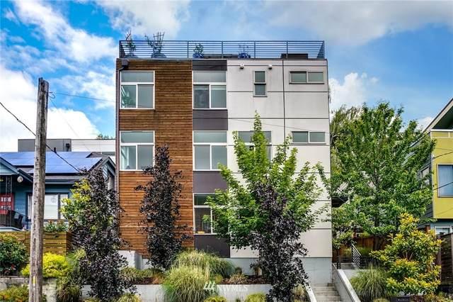 942 Hiawatha Place S, Seattle, WA 98144 (#1786342) :: Better Properties Lacey