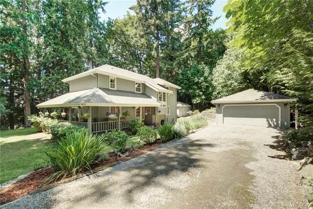 21310 SE 3rd Street, Sammamish, WA 98074 (#1786363) :: Canterwood Real Estate Team