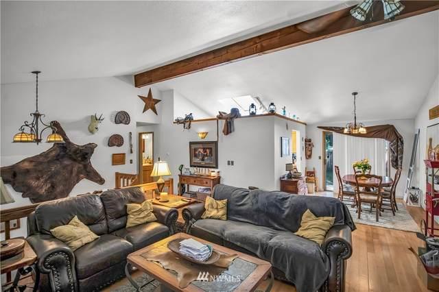 3615 SE Scenic Drive W, Auburn, WA 98092 (#1786367) :: Keller Williams Western Realty
