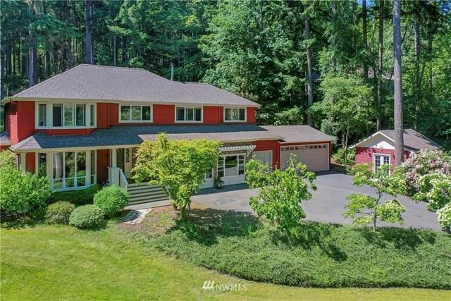5464 Diamond Place NE, Bainbridge Island, WA 98110 (#1786376) :: Beach & Blvd Real Estate Group