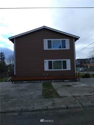 1141 Magnuson Way, Bremerton, WA 98310 (#1786378) :: Ben Kinney Real Estate Team