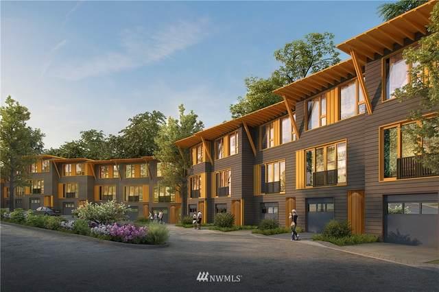 13250 65th Avenue S A5, Seattle, WA 98178 (#1786380) :: Keller Williams Western Realty