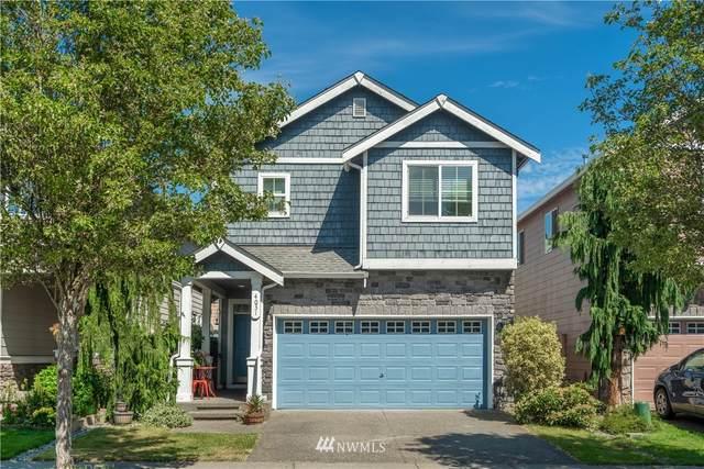 4031 62nd Avenue E, Fife, WA 98424 (#1786382) :: Keller Williams Western Realty