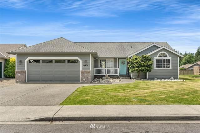 28406 84th Drive NW, Stanwood, WA 98282 (#1786394) :: Keller Williams Western Realty