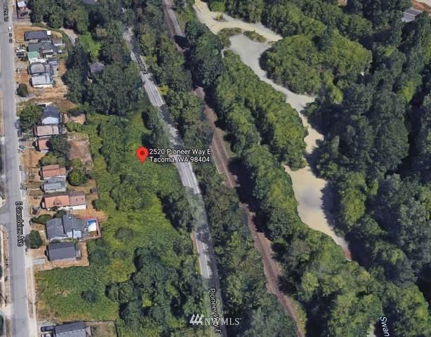 2520 Pioneer Way, Tacoma, WA 98404 (#1786405) :: Lucas Pinto Real Estate Group