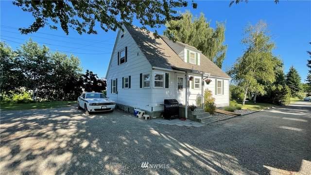 45 Dixon Road, Omak, WA 98841 (#1786408) :: Beach & Blvd Real Estate Group