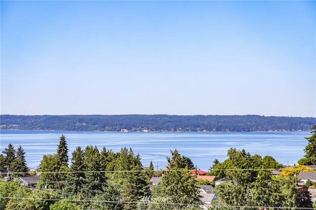 4557 45th Avenue SW #403, Seattle, WA 98116 (#1786410) :: Better Properties Real Estate