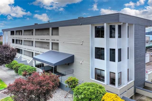 22609 6th Avenue S #302, Des Moines, WA 98198 (#1786437) :: Alchemy Real Estate