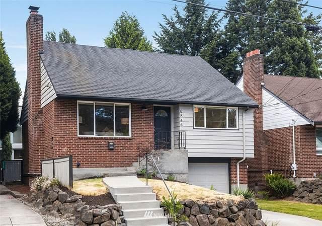 6846 38th Avenue NE, Seattle, WA 98115 (#1786446) :: Keller Williams Western Realty