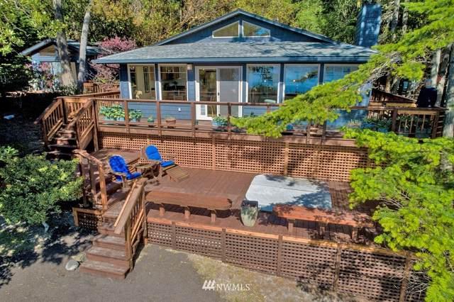 665 Cape Drive, San Juan Island, WA 98250 (#1786447) :: Keller Williams Western Realty