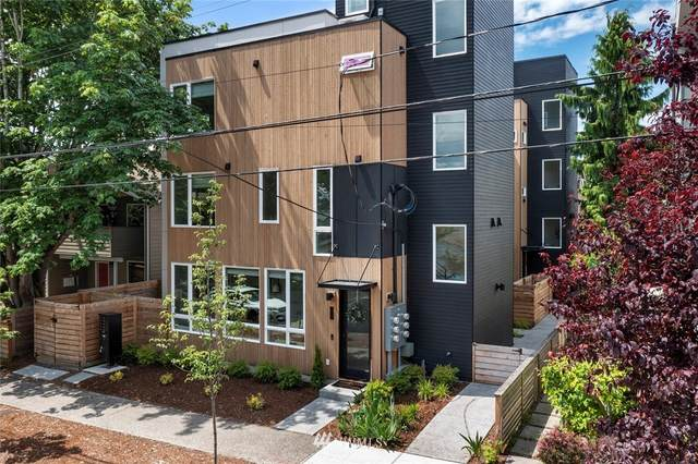 8553 Interlake Avenue N A, Seattle, WA 98103 (#1786457) :: Better Properties Lacey