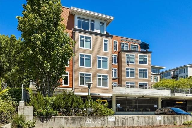 170 Harbor Square Loop NE A204, Bainbridge Island, WA 98110 (#1786458) :: Beach & Blvd Real Estate Group