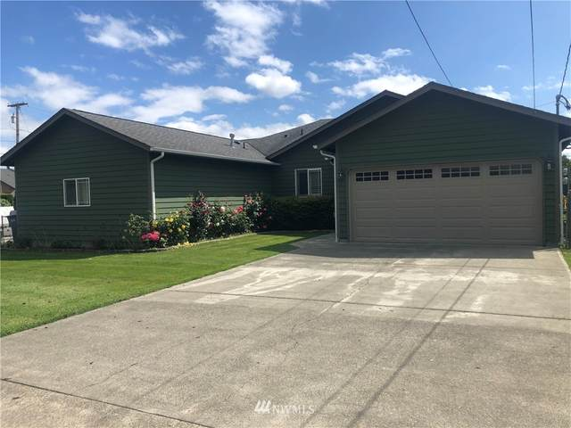 222 S 3rd Street, Buckley, WA 98321 (#1786472) :: NW Home Experts