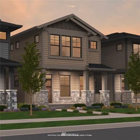 0 Cedar St, Leavenworth, WA 98826 (#1786486) :: Becky Barrick & Associates, Keller Williams Realty