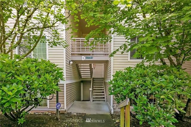 1009 112th Street SE D303, Everett, WA 98208 (#1786488) :: Keller Williams Western Realty