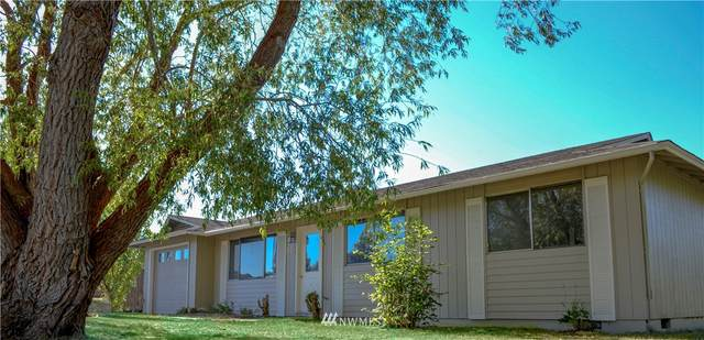 301 W First Street, Waterville, WA 98858 (#1786494) :: Shook Home Group