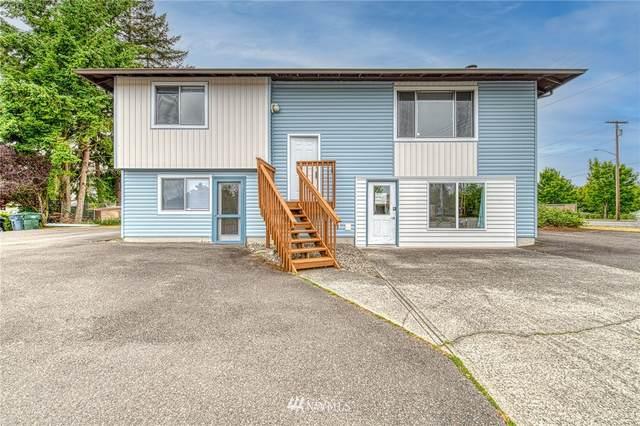 10016 SW David Lane, Lakewood, WA 98499 (#1786521) :: Better Properties Lacey