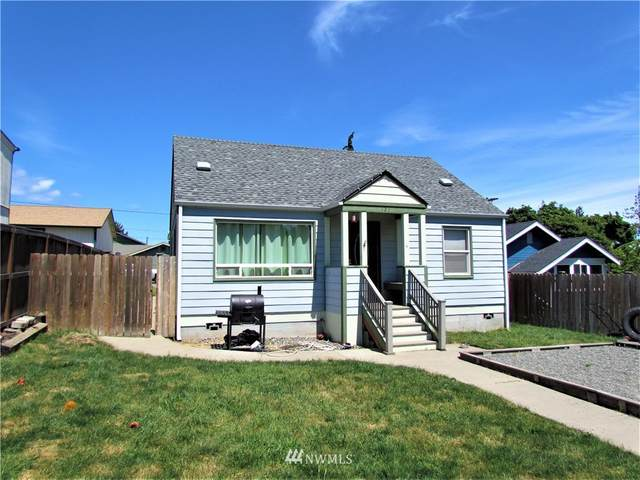 735 W 8th Street, Port Angeles, WA 98363 (#1786533) :: Mike & Sandi Nelson Real Estate
